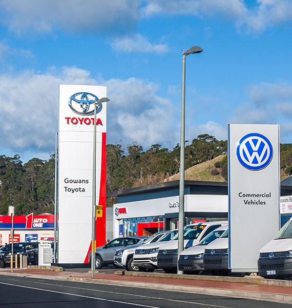 Automotive Industry | Brisbane | Phones 'N' Alarms