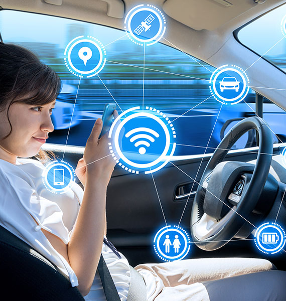 Bluetooth & Handsfree Devices | Brisbane | Phones 'N' Alarms