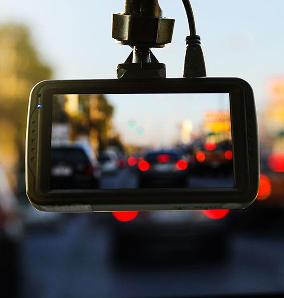 Automotive Dash Cameras | Brisbane | Phones 'N' Alarms