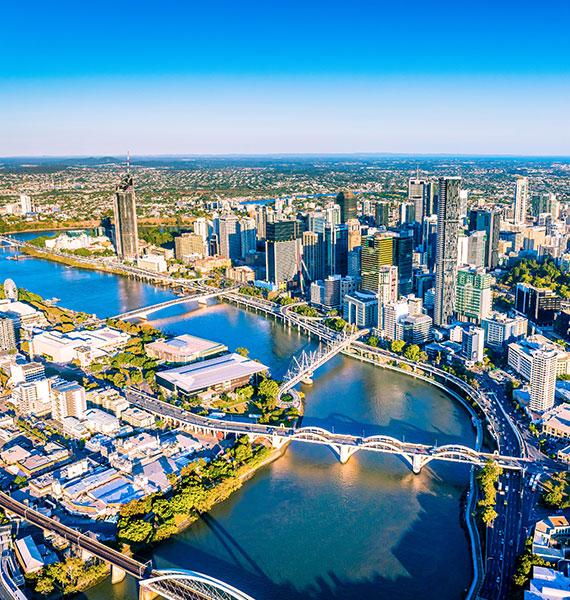 Government Fleet | Brisbane | Phones 'N' Alarms