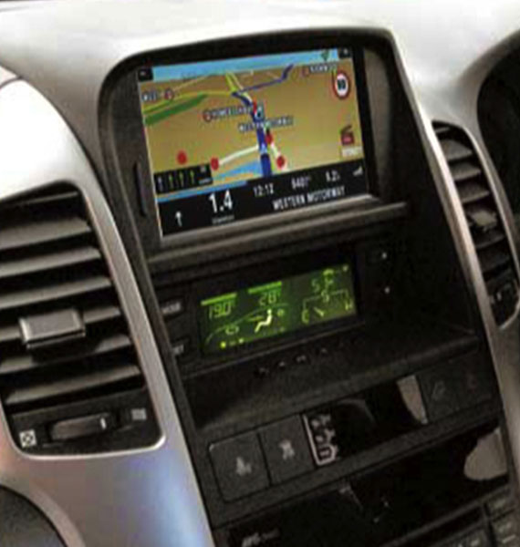 Multi-Function Car Media Systems | Brisbane | Phones 'N' Alarms