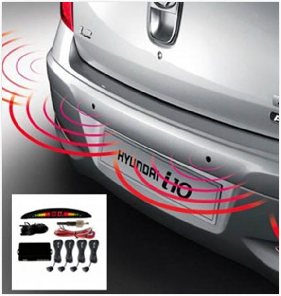 Parking Sensors | Brisbane | Phones 'N' Alarms