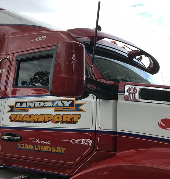 Trucking Industry | Brisbane | Phones 'N' Alarms