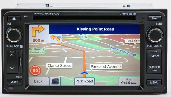 Automotive Electronics   Car Electronic Installation   Brisbane   Cartronics2U