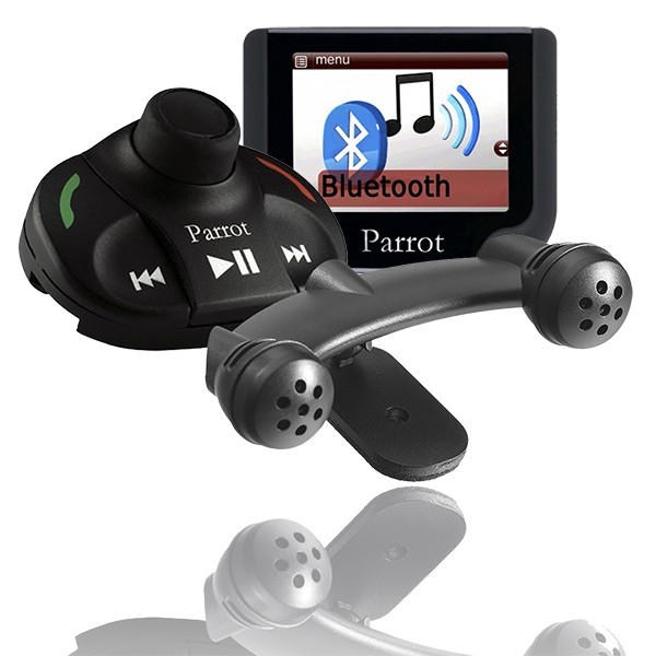 Parrot Bluetooth | Brisbane | Cartronics2u
