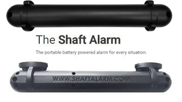 Shaft Alarm | Brisbane | Cartronics2u